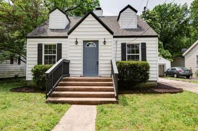1734 W Walnut Street, Springfield, MO 65806 - MLS#: 60137676