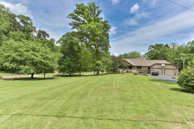 5478 S Farm Rd 181, Rogersville, MO 65742 - MLS#: 60137709