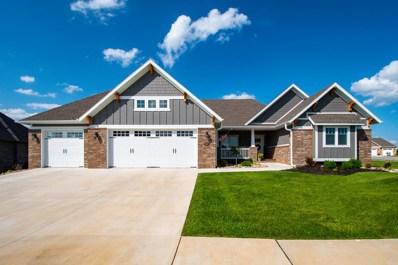865 E Edenmore Circle, Nixa, MO 65714 - MLS#: 60137813