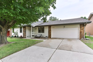 1724 W Winchester Street, Springfield, MO 65807 - MLS#: 60137830