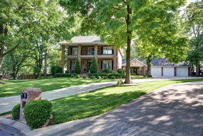 8507 Interlochen Drive, Nixa, MO 65714 - MLS#: 60137947