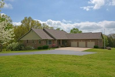 1411 Collins Road, Ozark, MO 65721 - MLS#: 60138014