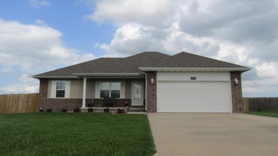 4758 S 130th Road, Bolivar, MO 65613 - MLS#: 60138038