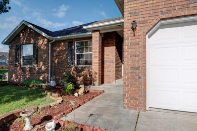 823 S Southgate Drive, Nixa, MO 65714 - MLS#: 60138139