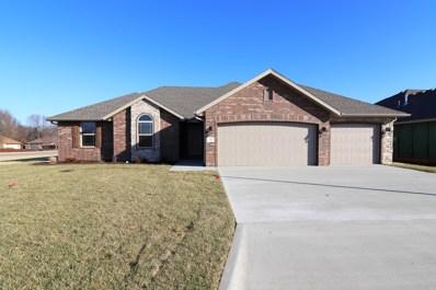 642 N Eagle Park Drive UNIT Lot 1, Nixa, MO 65714 - MLS#: 60138218
