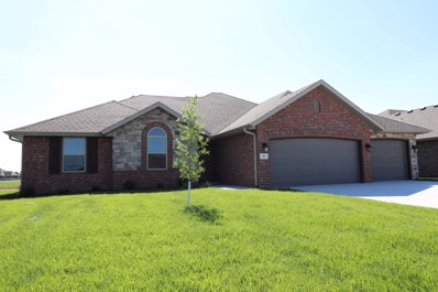 624 Eagle Park Drive UNIT Lot 5, Nixa, MO 65714 - MLS#: 60138219