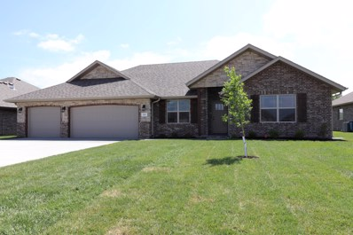 612 N Eagle Park Drive UNIT Lot 10, Nixa, MO 65714 - MLS#: 60138225