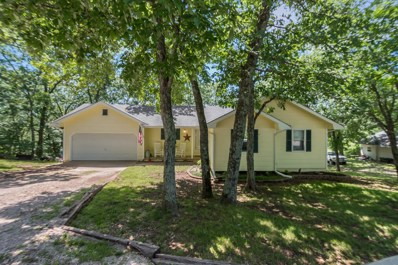 1845 Talking Rocks Road, Reeds Spring, MO 65737 - MLS#: 60138305