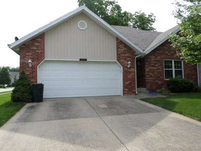 4006 S Warmwater Avenue, Springfield, MO 65804 - MLS#: 60138362