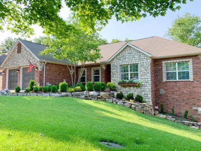 253 Country Bluff Drive, Branson, MO 65616 - MLS#: 60138371