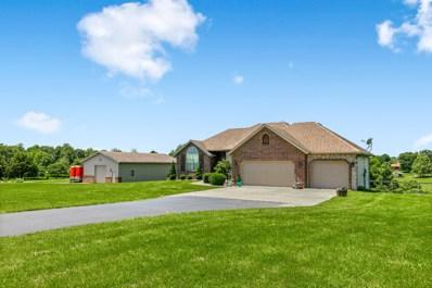 1211 S Hickory Lane, Nixa, MO 65714 - MLS#: 60138394