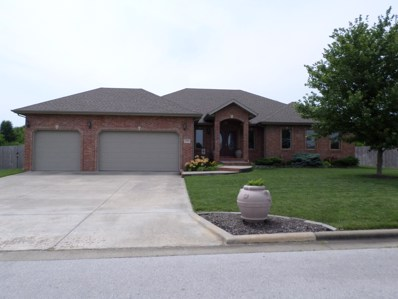 2329 S Marlborough Avenue, Springfield, MO 65807 - MLS#: 60138419