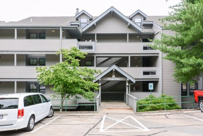 12 Treehouse Lane UNIT 1, Branson, MO 65616 - MLS#: 60138564