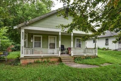 1928 W Olive Street, Springfield, MO 65802 - MLS#: 60138610
