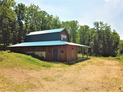 1212 Lucky Road, Mansfield, MO 65704 - MLS#: 60138616