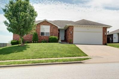 2414 W Heritage Drive, Ozark, MO 65721 - MLS#: 60138645