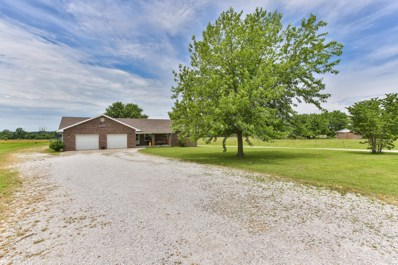 4413 S 70th Road, Bolivar, MO 65613 - MLS#: 60138680