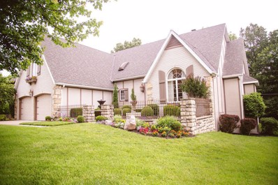 1417 S Ginger Blue Avenue, Springfield, MO 65809 - MLS#: 60138690