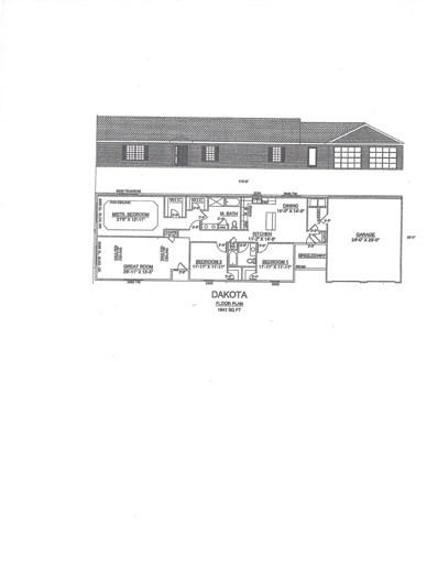481 Van Buren Road, Branson, MO 65616 - MLS#: 60138802