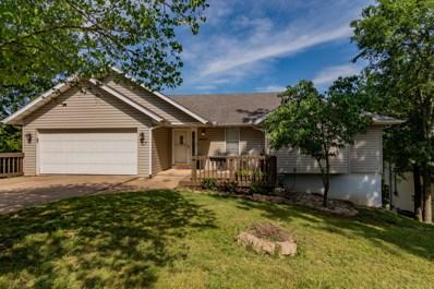 117 Rose Oneill Drive, Branson, MO 65616 - MLS#: 60138812