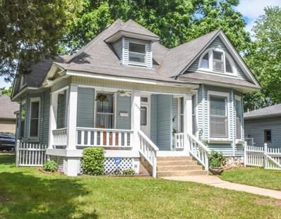 1403 N Sherman Avenue, Springfield, MO 65802 - MLS#: 60138867