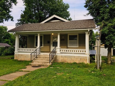 1056 S Fort Avenue, Springfield, MO 65807 - MLS#: 60138873