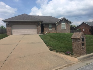 5715 S Lincoln Avenue, Battlefield, MO 65619 - MLS#: 60138953