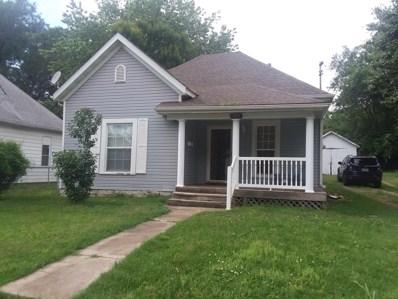 1021 W Monroe Terrace, Springfield, MO 65806 - MLS#: 60138954