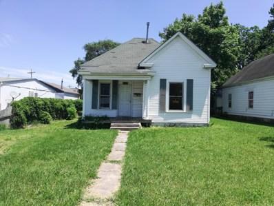 2350 N Ramsey Avenue, Springfield, MO 65803 - MLS#: 60138957