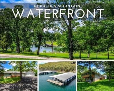 41 Quiet Lake Drive, Branson West, MO 65737 - MLS#: 60138958