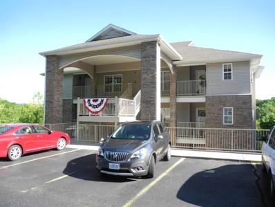 164 Cozy Court UNIT 144, Branson, MO 65616 - MLS#: 60139018