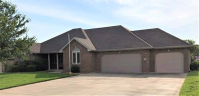 1650 S Village Lane, Bolivar, MO 65613 - MLS#: 60139051