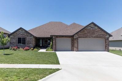 1087 N Cedar Ridge Avenue, Springfield, MO 65802 - MLS#: 60139130