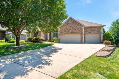 820 E Sterling Ridge Court, Springfield, MO 65810 - MLS#: 60139252