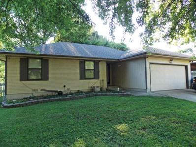 909 N Homewood Avenue, Springfield, MO 65803 - MLS#: 60139298