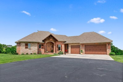 288 Woodland Park Drive, Clever, MO 65631 - MLS#: 60139337