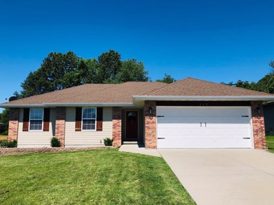 215 Dixie Avenue, Clever, MO 65631 - MLS#: 60139365