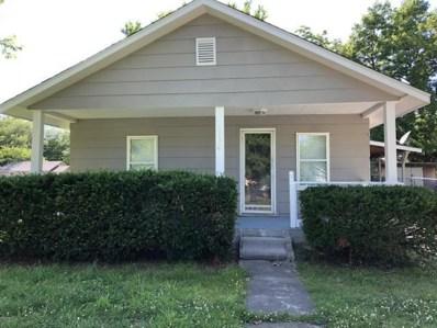 1130 S Picher Avenue, Joplin, MO 64801 - MLS#: 60139383