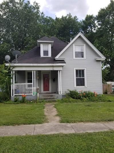 1036 W Hamilton Street, Springfield, MO 65802 - MLS#: 60139397