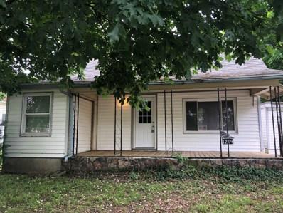 1219 W Webster Street, Springfield, MO 65802 - MLS#: 60139401