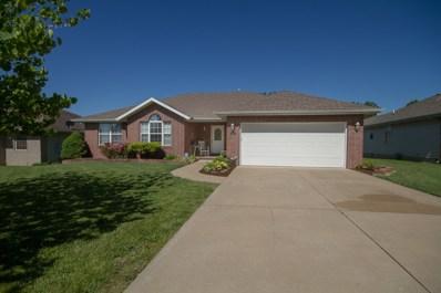 443 S Yellowwood Drive, Springfield, MO 65809 - MLS#: 60139420
