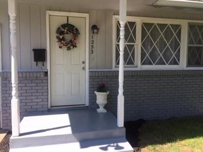 1253 E Cambridge Street, Springfield, MO 65804 - MLS#: 60139495