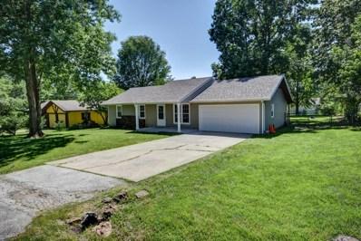4123 S Meadowlark Drive, Springfield, MO 65807 - MLS#: 60139503