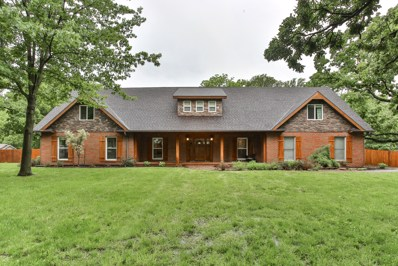 707 N Claud Avenue, Bolivar, MO 65613 - MLS#: 60139508