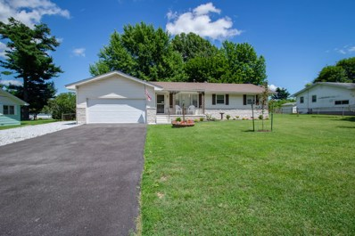 206 N Orchard Crest Avenue, Springfield, MO 65802 - MLS#: 60139534