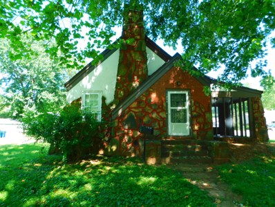 1854 S Fort Avenue, Springfield, MO 65807 - MLS#: 60139561