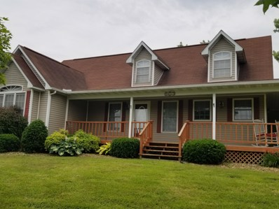 9657 9657 Private Road 8610, West Plains, MO 65775 - MLS#: 60139571