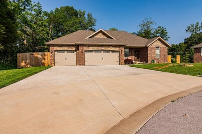 822 S Trail Point Court, Nixa, MO 65714 - MLS#: 60139587