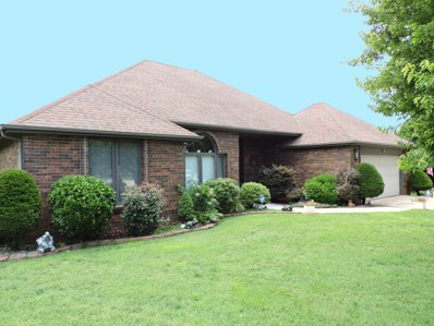 3330 W Birchwood Court, Springfield, MO 65807 - MLS#: 60139602