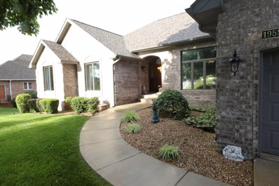 1958 S Brittany Place, Springfield, MO 65809 - MLS#: 60139703